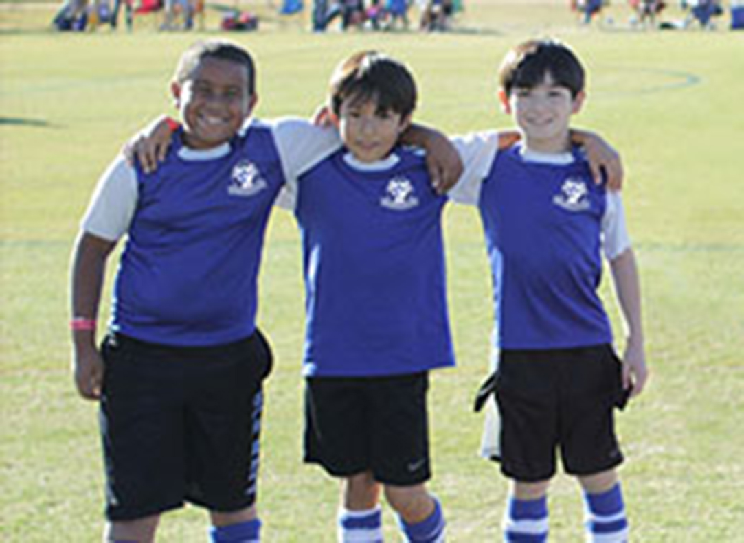 Welcome to the New ActivStars Youth Programs and Sports Website!